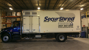 2007 International Shred Tech 35-GT
